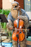 Cello Wookie